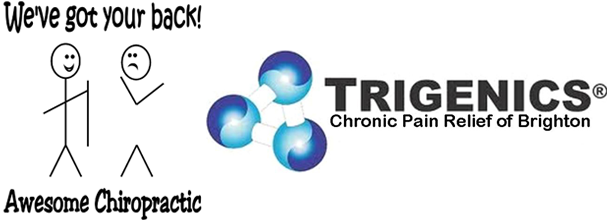 Awesome Chiropractic & Trigenics Chronic Pain Relief of Brighton